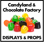 Candyland & Chocolate Factory